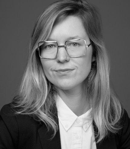 Julie Lemonde - Lemonde Stratégie